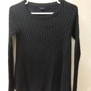 Black Tommy Hilfiger Women's Pullover